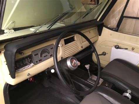 1970 jeep commando interior jeepster ewillys