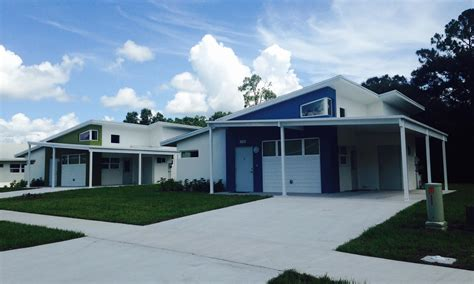 unique affordable housing complex opens in immokalee