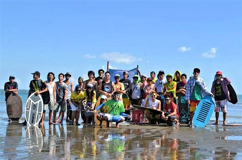contest philippines philippine riders run national flatland skimboarding