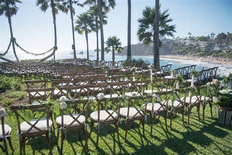 wedding in laguna ca an oceanfront vintage inspired wedding in laguna