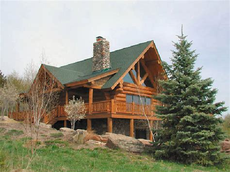 best montana log homes homes and garden journal