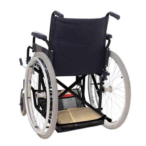 tutto sedie porta tutto per sedia a rotelle ausili anziani dmail