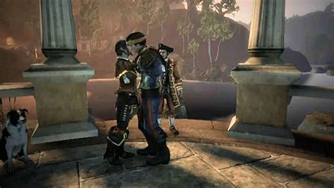 fable 3 couch co op co optimus video fable 3 online co op explored in
