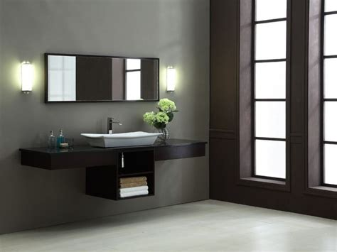 bathroom vanities sets modern bathroom vanities and