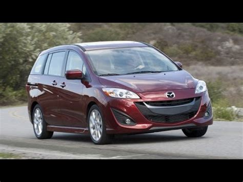 mazda mpv 2016 2016 mazda5 mpv youtube