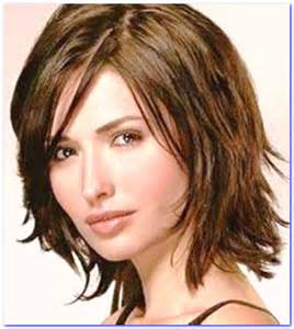 New short hairstyles for thick hair 14 best hairstyles