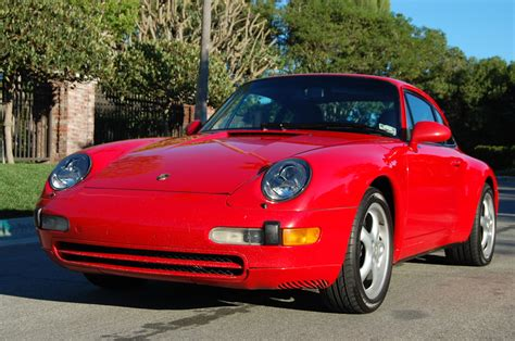 1995 porsche 911 for sale 1995 porsche 911 german cars for sale