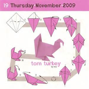 How To Make A Origami Turkey - play it again sam chimney smoke
