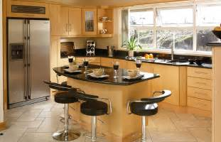Kitchen Units Designs by Shaker Cologne Kitchen Doors In Beech By Homestyle