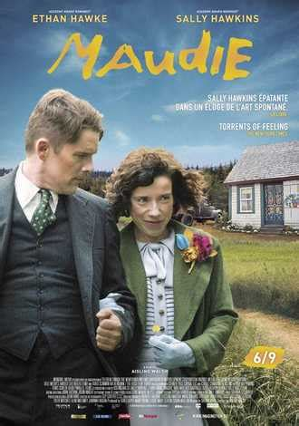 Maudie 2017 Film Maudie Movie 2017 Aisling Walsh Cinenews Be