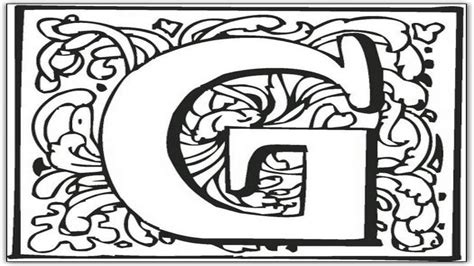 fancy letter d coloring page fancy letter z coloring pages g alphabet cool grig3 org