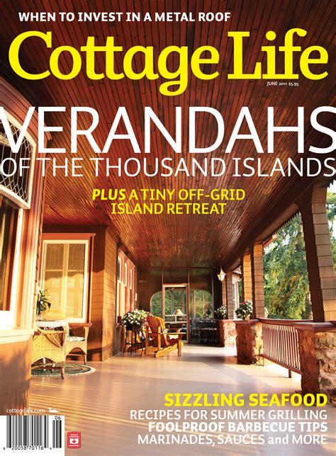 The Cottage Magazine by Quarto Communications Goes To The Cottage Marketing Magazine
