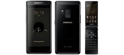Merk Hp Samsung Flip inilah hp samsung lipat android flip 2 layar leadership 8