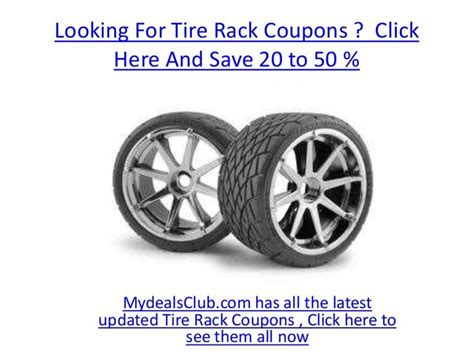 Coupons For Tire Rack by Promotional Code For 2017 2018 Best Cars Reviews