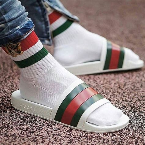 Guccy Restock restock gucci pursuit 72 slide sneaker shouts