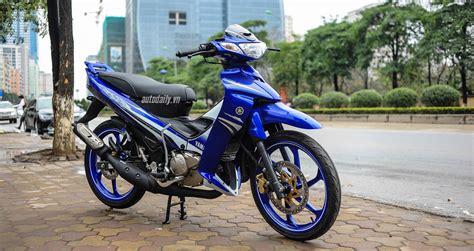 Sparepart Yamaha Zr 2015 yamaha 125zr 2015 về h 224 nội