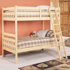 easy strong cheap bunk bed diy wood projects pinterest bunk bed cheap bunk beds and beds