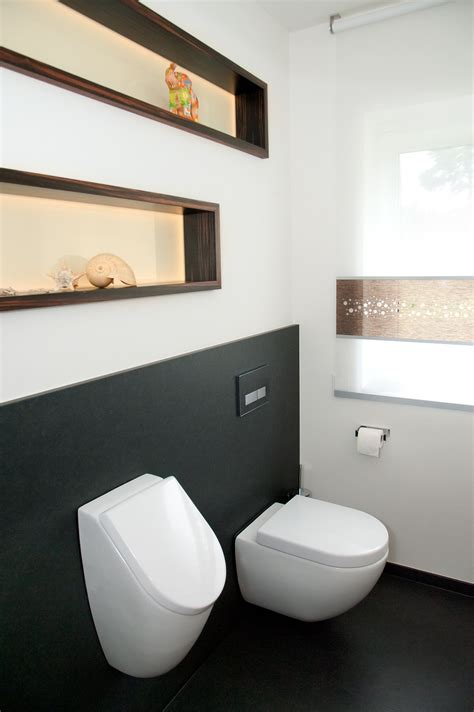 gäste wc gestaltung beispiele beautiful g 228 ste wc design images thehammondreport