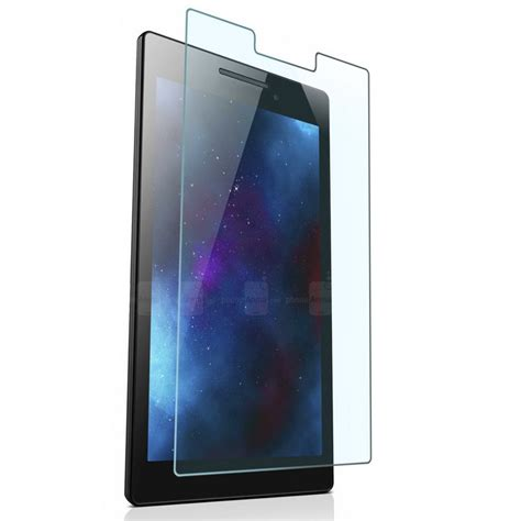 Murah Tempered Glass Guard Lenovo Tab 2 A7 10 mr northjoe tempered glass screen guard protector for