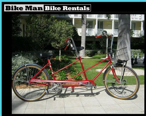 Bike Rentals Key West Reviews Bikeman Bike Rental In Key West Has All Types Including