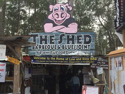 The Shed Barbeque Blues Joint Springs Ms by The Shed Picture Of The Shed Barbeque Blues Joint