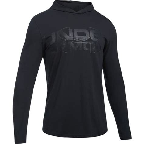 Armour Mens Sportstyle 1 2 Pant 1 armour s sportstyle stretch hoodie academy
