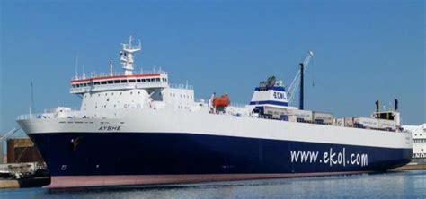 porti della francia ro ro francesi in chiaroscuro ship2shore