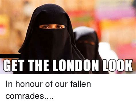 Get The London Look Meme - 25 best memes about get the london look get the london