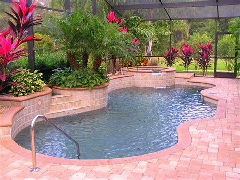 Cheap Backyard Pools Cheap Swimming Pools In The Ta Bay Fl Area