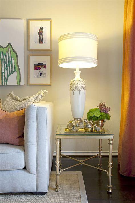 lighting     choose  perfect table lamp