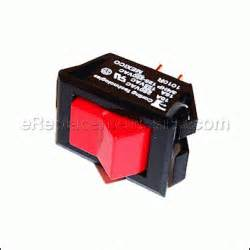 switch 73682 for ridgid power tool ereplacement parts