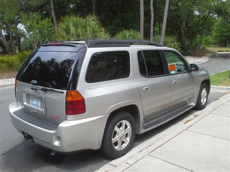 2005 gmc envoy parts pictures to pin on pinsdaddy