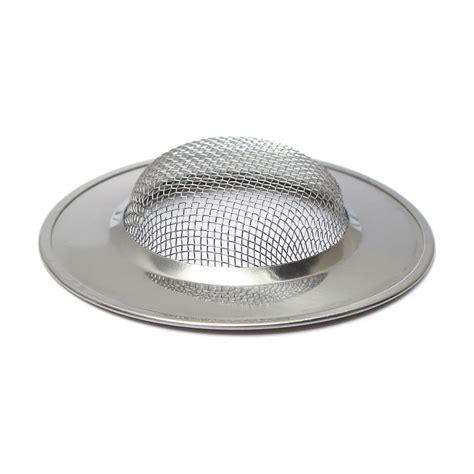 bathroom sink filter kitchen bath basin sink drain strainer waste hair mesh