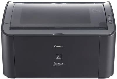 Printer Canon Lbp 2900 Murah canon laser printer driver lbp2900b