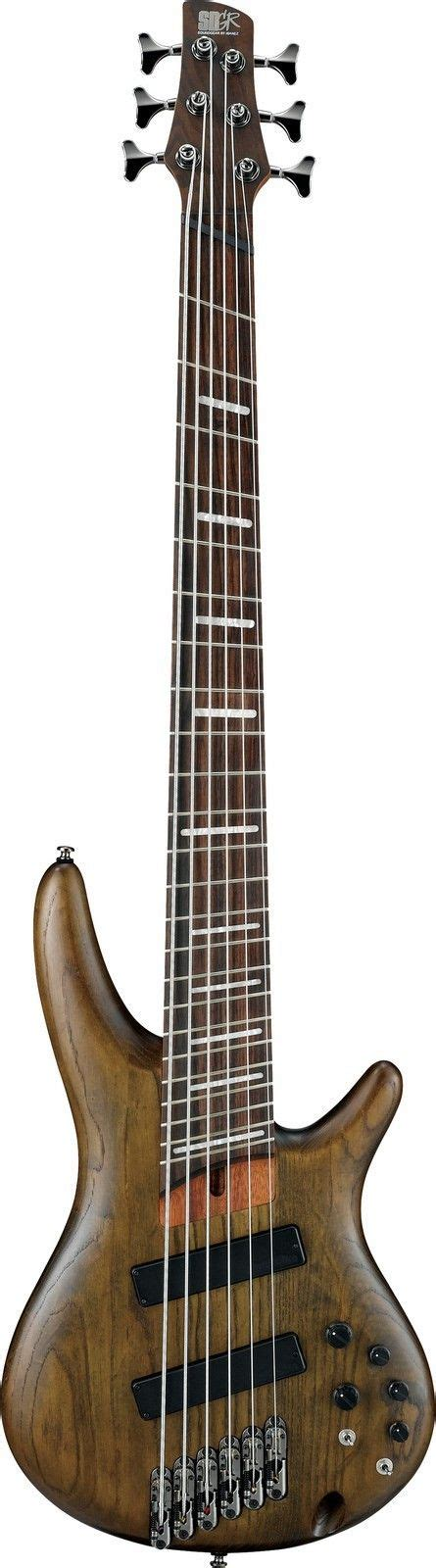 fanned fret 6 string bass 383 best bass ibanez images on pinterest bass guitars