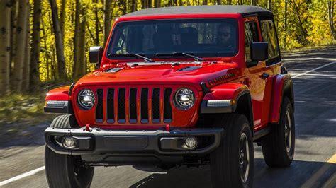 2018 wrangler soft top 2018 jeep wrangler soft top revealed price