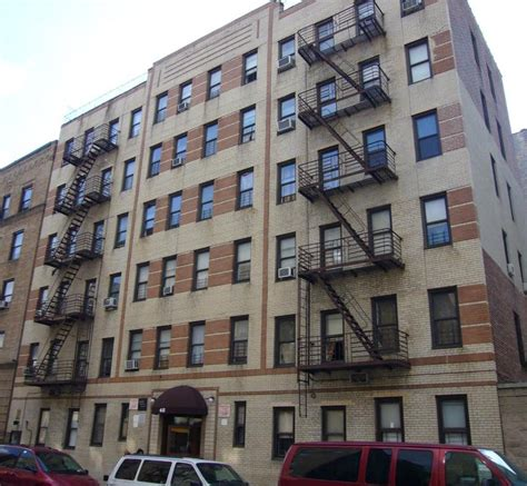 Apartment Buildings For Rent York D1 Building Class Semi Fireproof Elevator Apartments In Nyc