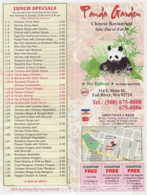 Panda Garden Boise Id by Panda Garden Delivery Garden Ftempo