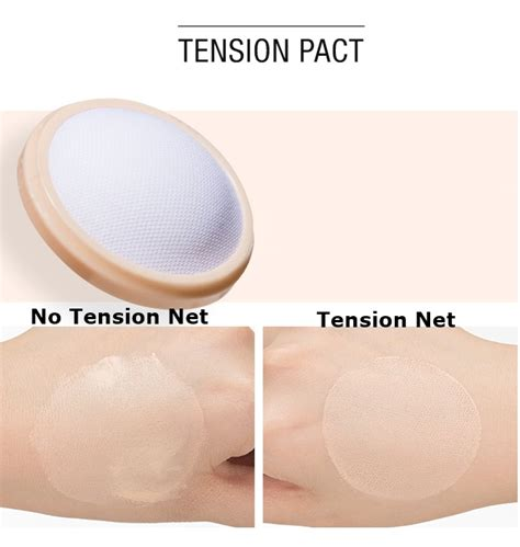 Missha The Original Tension Pact Cover Spf37 Pa missha the original tension pact cover pact 14g