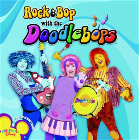 The Doodlebops On Spotify