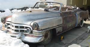 1950 Cadillac Convertible For Sale 1950 Cadillac Series 62 Convertible Coupe For Sale