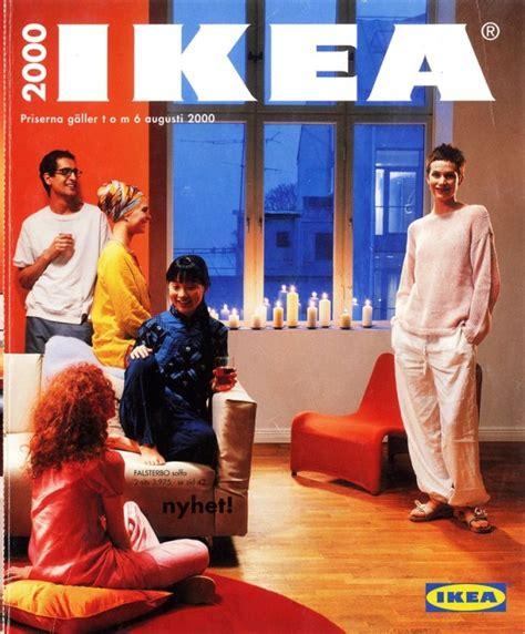 Home Interior Design Magazine Pdf Download ikea catalog cover 2000