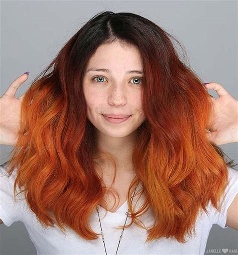 how to color black hair coppet 50 copper hair color shades to swoon over fashionisers