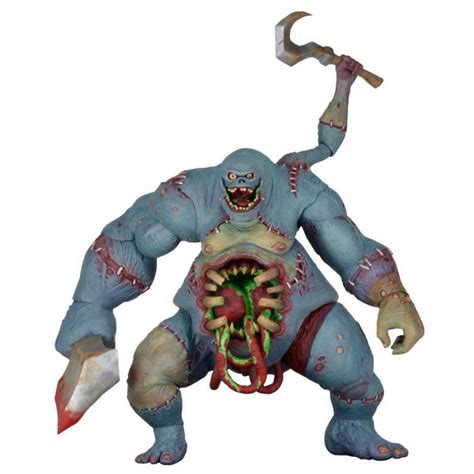 figure heroes heroes of the figurine stitches neca figurines