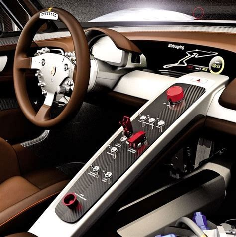 porsche rsr interior 17 best images about luxury car interiors on
