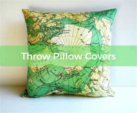 How To Make Decorative Pillows by No Sew Throw Pillow Covers Weddingbee