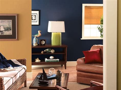 two color paint ideas paint treatments for family rooms