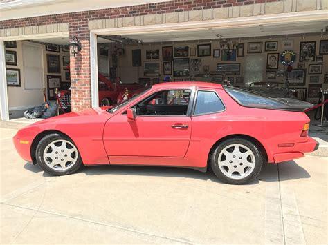 Porsche 944 Forum by I Need Help Identifying My Porsche 944 Turbo S