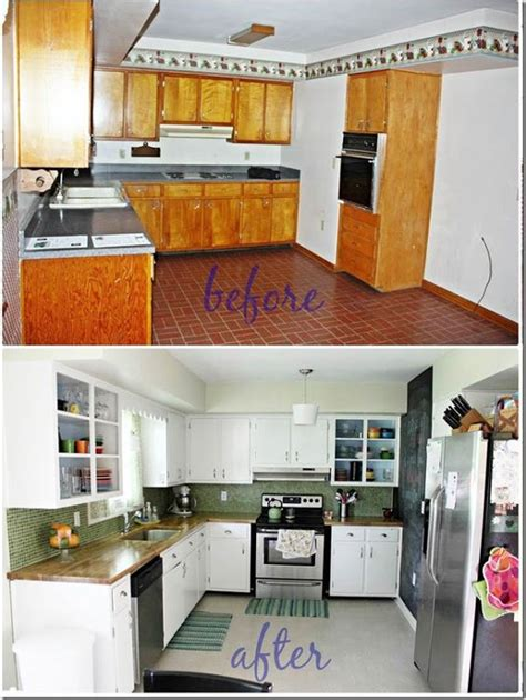 how to redoing a kitchen on a budget modern kitchens kitchen redo on a tight budget new house pinterest