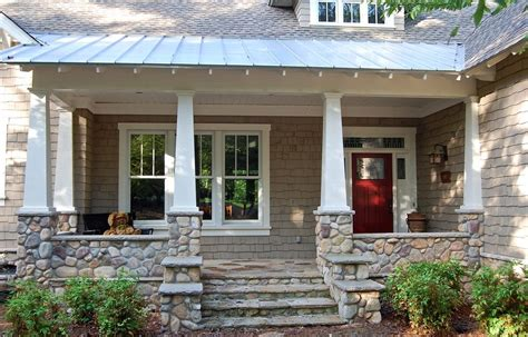 stone house plans with porch exterior traditional with transom windows transom windows covered patio faux stone siding porch traditional with white column